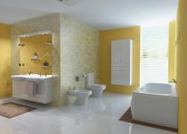 Best paint color for bathroom walls